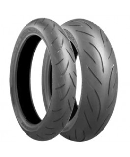 Battlax S21 - Ultra-high performance sport radial tires