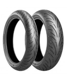 Battlax Sport Touring T31 - Replacement Radials