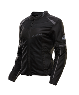 Women's Eve 2 Mesh Tech jacket