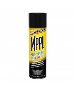 MPPL Multi-purpose penetrant lube