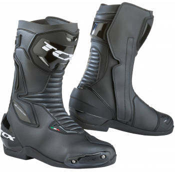 SP Master Boots