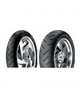 Elite 3 Radial touring street tires