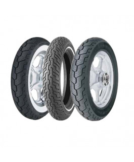D402 Harley-Davidson® tire series