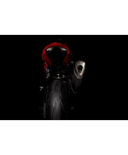 Exhausts - 168-1067