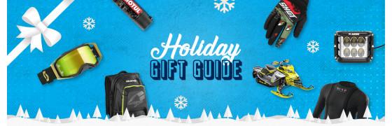 Motovan's 2020 Holiday Gift Guide