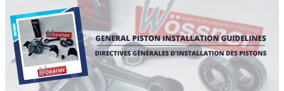 Tuesday Tips - General Piston Installation Guidelines