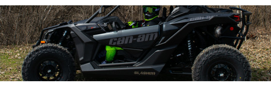 Motovan Adds to its UTV/ATV Products offering