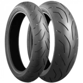 Battlax S20 - Ultra-High Performance Sport Radial Tires & Wheels