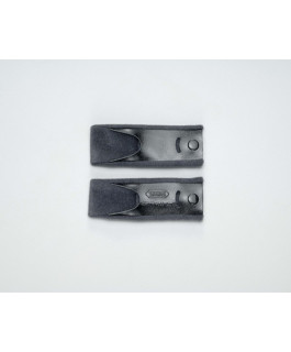 GT-Air II Chin Strap Cover Set