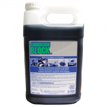 Corrosion Block® Lubricants & Chemicals