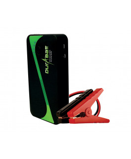 DB-100 All-in-one portable mini jump starter (9.000 mA)