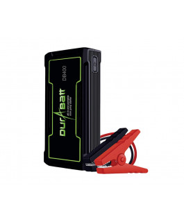 DB-400 All-in-one portable mini jump starter (16,800 mA)