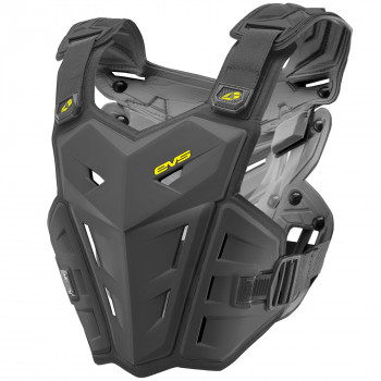 F1 Chest protector Protection
