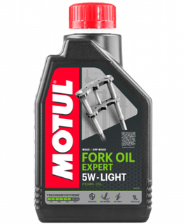 "Fork Oil ""Expert"" (Technosynthese)"