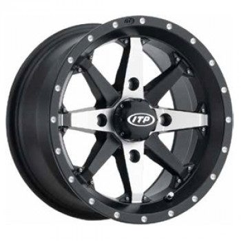 ITP® Cyclone wheels Tires & Wheels