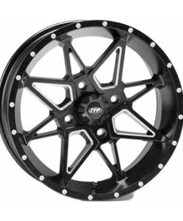 ITP® Tornado Wheels