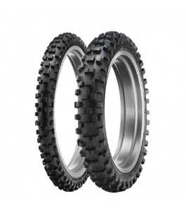 K990 Vintage off-road tire