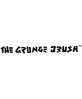 THE GRUNGE BRUSH