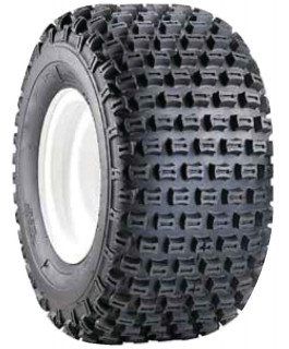 "Slasher ""Knobby"" tire"
