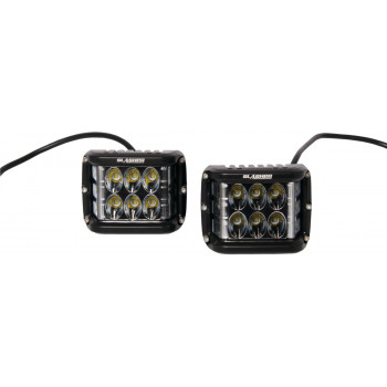 SS LED Wide beam cube lights Parts & Other Accessories