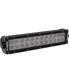 RGB LED light bar 14""