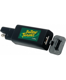 Battery Tender® USB Charger with quick disconnect