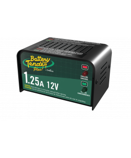 Battery Tender® Plus 1.25amp