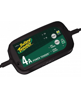 Power Tender® 4 Amp lead acid & lithium battery charger