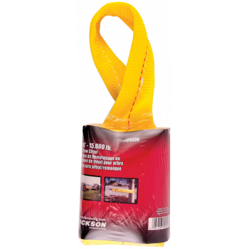 Tree saver tow strap Parts & Other Accessories
