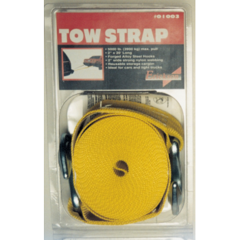 Tow straps 5000 Lbs. Parts & Other Accessories