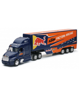 RED BULL KTM Factory team truck