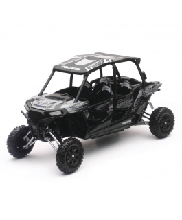 Polaris RZR XP4 Turbo EPS