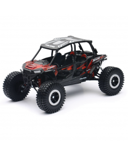 Polaris RZR XP4 Turbo - Rock Crawler
