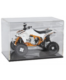 Display Case for ATV die cast