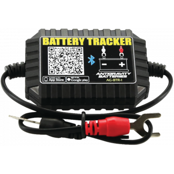 Wireless lithium battery tracker Batteries & Chargers