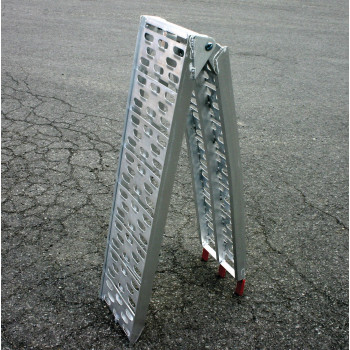 Aluminum ramp for motocycle and ATV Parts & Other Accessories