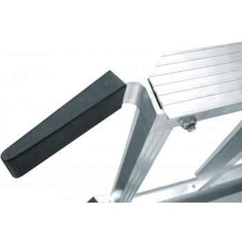 Tri-Fold reversible aluminum ramp Parts & Other Accessories