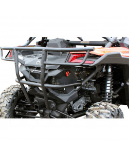 Elite rear bumper for Can Am-BRP Maverick X3