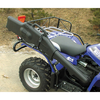 """""""Gun boot™""""Bracket kit for square fender protectors Parts & Other Accessories"""