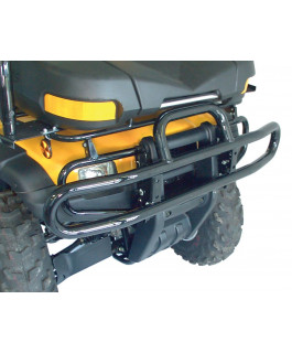 Bush Crawler Bumper - Rear
