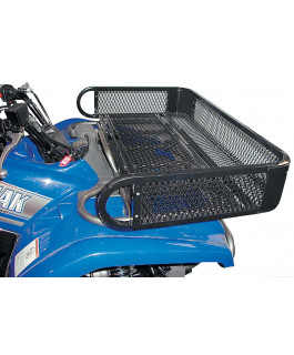 Universal front basket for ATV