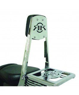 RK adjustable backrest