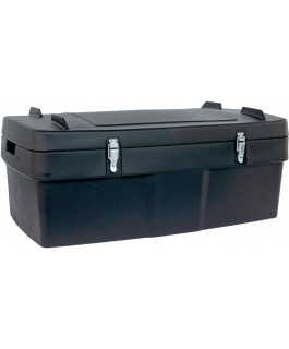 Universal storage box for ATV & UTV