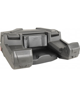 Yukon Cargo box for ATV (2 places or 1 place)