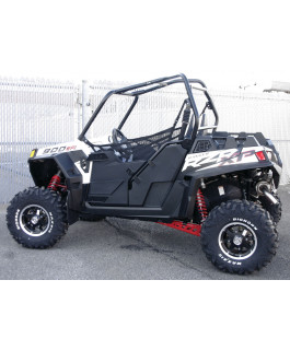 UTV Assembled half-door kit