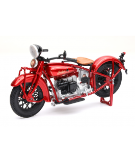 1930 Indian 4 1:12