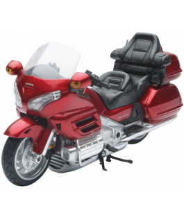 2010 Honda Goldwing GL1800 1:12