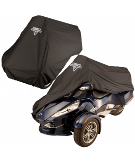 CAS-370 / CAS-380 Can Am-BRP Spyder full cover