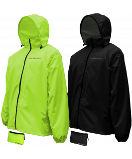 CJ Compact pack jacket