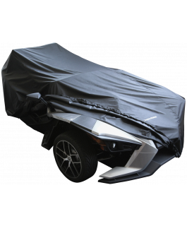 SS-1000 Full cover for Polaris Slingshot